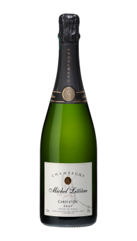 Carte d'Or Brut - demi-sec