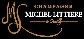 Champagne Michel Littiere