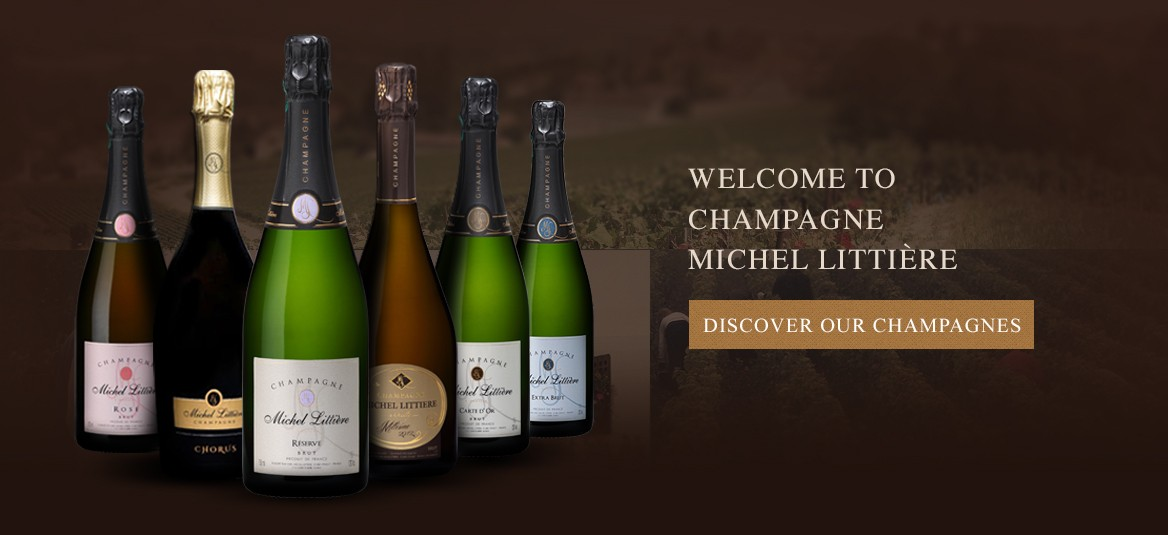 discover our champagnes